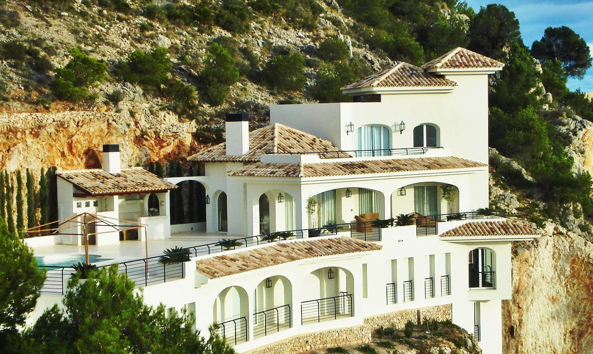 Недвижимость испания цена